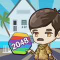 升职吧2048