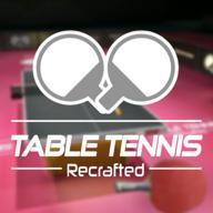 乒乓球创世纪2019