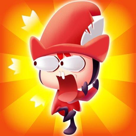 保卫小红帽苹果版