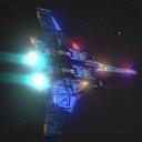 危險地帶-3D太空射手