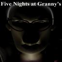 老奶奶的五夜后宮