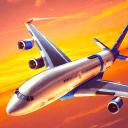 飛行模擬2018