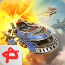 天空飛行:戰爭競技場