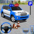 神盾警察駕駛訓練