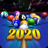超凡臺球游戲2020