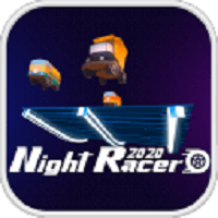 夜间赛车3D(Night Racer 3D)
