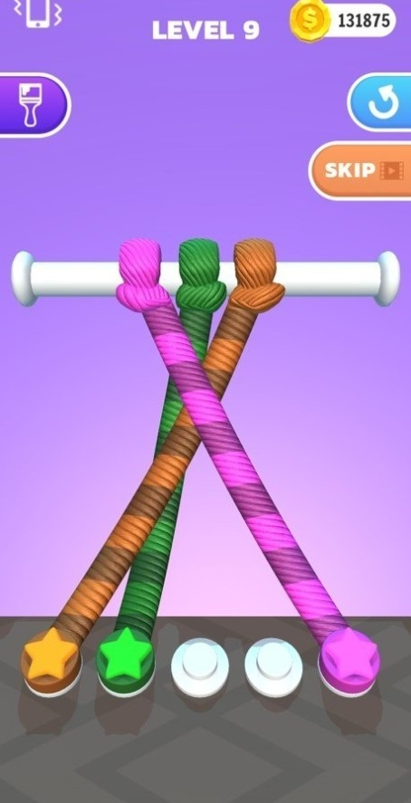 Tangle Master 3D1