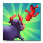 愤怒的公牛追逐(Angry Bull)