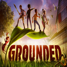 grounded手机版