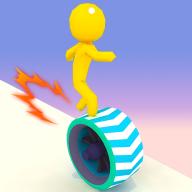 渦輪速滑比賽之星游戲