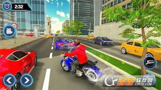 摩托車越野冠軍2