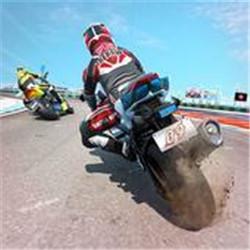 街頭摩托賽車3D