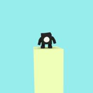 小型機器人冒險游戲