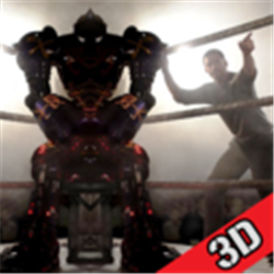 機器人戰斗進化