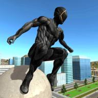 超級英雄犯罪城游戲